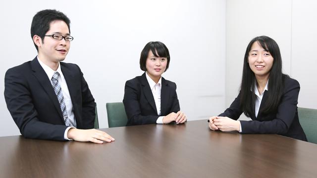 合格者インタビュー2015 | 外交官(外務省専門) /Wセミナー