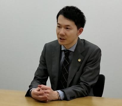 冨田弁護士