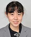 鈴木千沙 さん